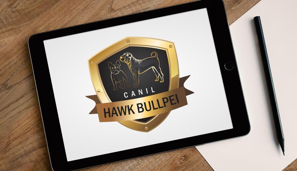 Hawk Bullpei Canil