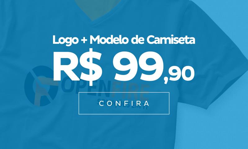 Logomarca Simples