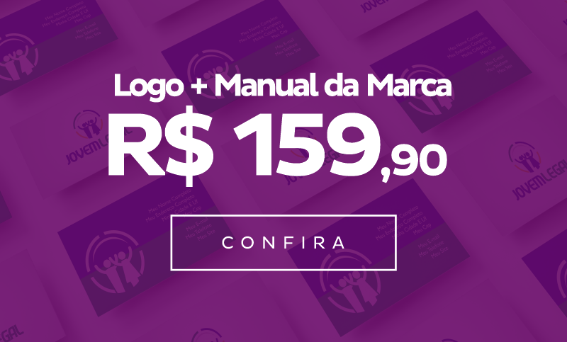 Logo+Manual de Aplicação