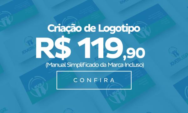 MaxLogo | Criação de Logomarca em 48hs por R$119,90